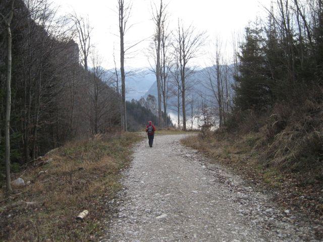 Foto: Jogal / Wander Tour / Über die Mairalm auf den Katzenstein / 11.01.2007 17:22:13