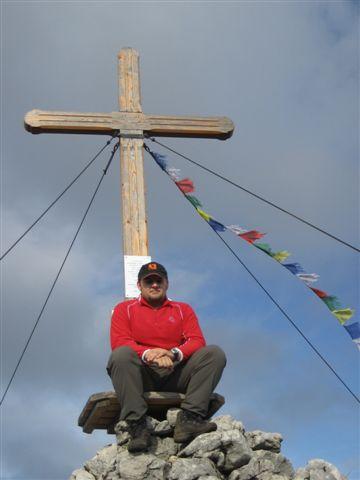 Foto: Jogal / Wander Tour / Über die Mairalm auf den Katzenstein / 11.01.2007 17:22:19