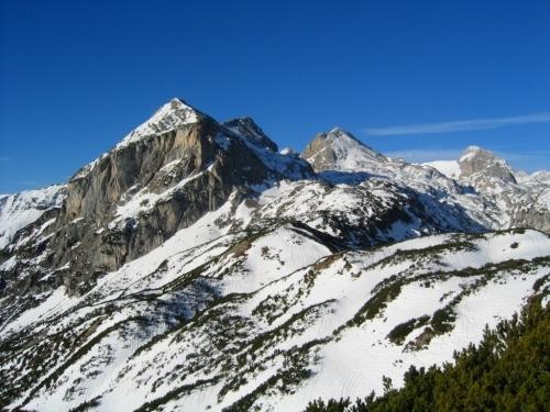 Foto: Christian Suschegg / Schneeschuh Tour /