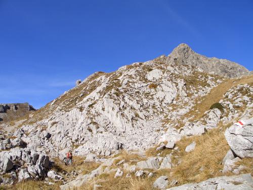 Foto: vince 51 / Wandertour / Hochkünzelspitze (2397m) / 28.01.2007 20:31:21