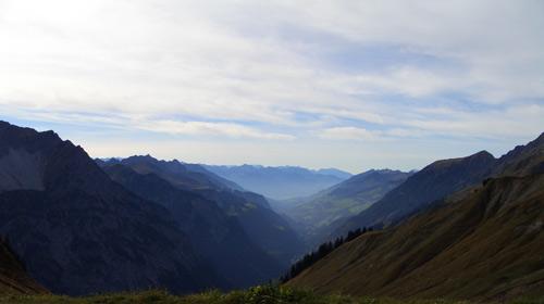 Foto: vince 51 / Wandertour / Hochkünzelspitze (2397m) / Das Grosse Walsertal / 28.01.2007 20:28:00