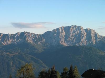 Foto: Eva-Maria Jordan / Wander Tour / REISSKOFEL (2.371 m) / 05.02.2007 16:48:15