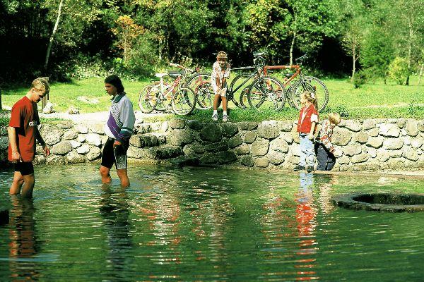 Foto: Tourismusverband PillerseeTal / Nordic Walking Tour / Strubrunde / 08.02.2007 16:27:58