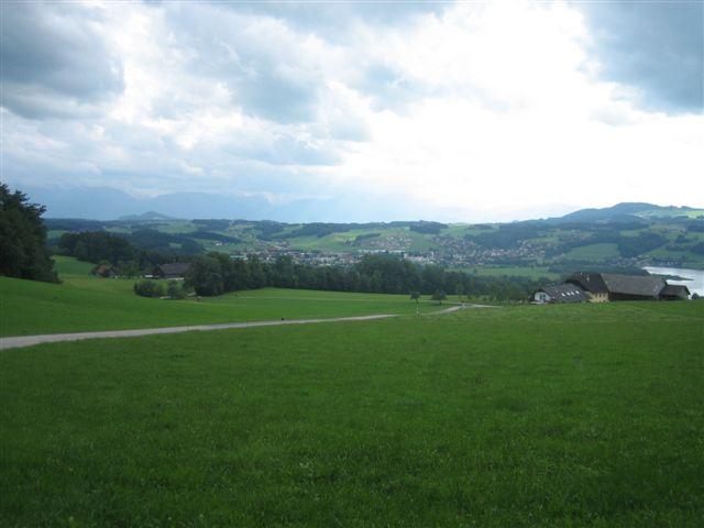 Foto: Klaus Hattinger / Mountainbike Tour / Rund um den Buchberg / 11.02.2007 14:33:38