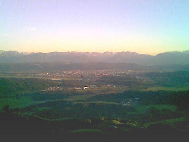 Foto: mongfevned / Mountainbike Tour / Klagenfurt - Ulrichsberg / nochmal schlechte qualität :-( / 19.04.2007 16:25:43