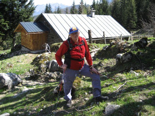 Foto: Alpinfreunde / Wander Tour / Von Weißenbach bei Strobl auf den Großen Sparber / 13.04.2007 19:57:56