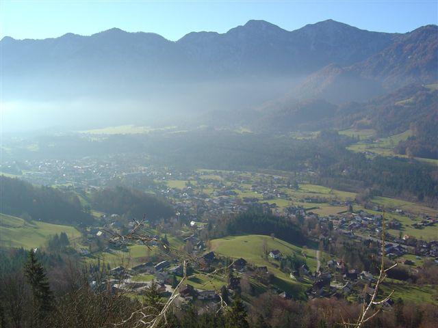 Foto: Alpinfreunde / Wander Tour / Von der Radluckn Hütte über die Ewige Wand auf den Predigstuhl / 19.04.2007 20:02:38