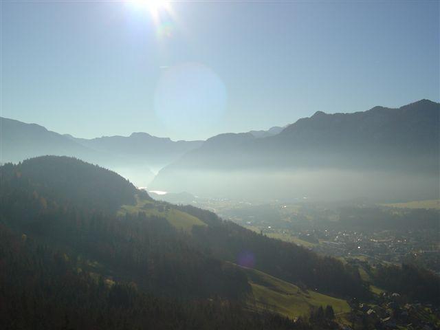 Foto: Alpinfreunde / Wander Tour / Von der Radluckn Hütte über die Ewige Wand auf den Predigstuhl / 19.04.2007 20:03:09