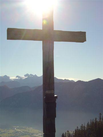 Foto: Alpinfreunde / Wander Tour / Von der Radluckn Hütte über die Ewige Wand auf den Predigstuhl / 19.04.2007 20:03:52