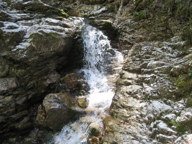 Foto: Jogal / Wander Tour / Von Scharnstein auf den Hochsalm / 22.04.2007 19:52:10