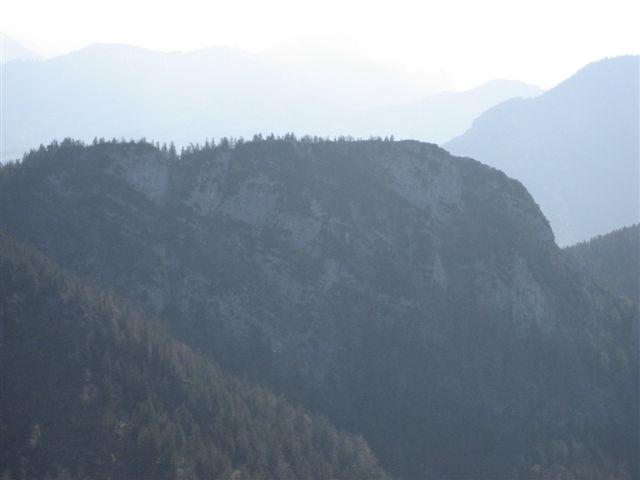 Foto: Jogal / Wander Tour / Von Scharnstein auf den Hochsalm / 22.04.2007 19:56:14