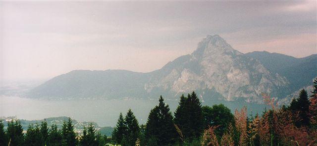 Foto: Jogal / Mountainbike Tour / Rund um den Sonnstein / 26.04.2007 08:37:31