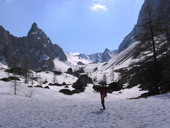 Foto: Andreas Koller / Wander Tour / Auf die Felskarspitze (2506m) / Nach der