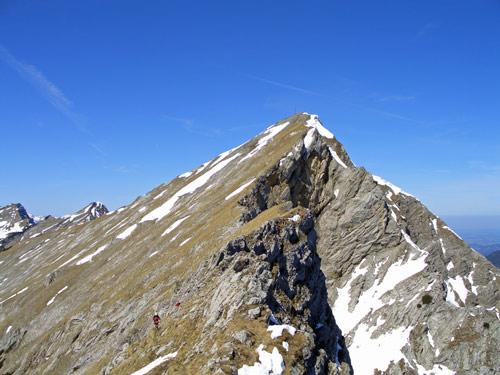 Foto: vince 51 / Wandertour / Von Wengle auf den Plattberg / 30.04.2007 23:38:01