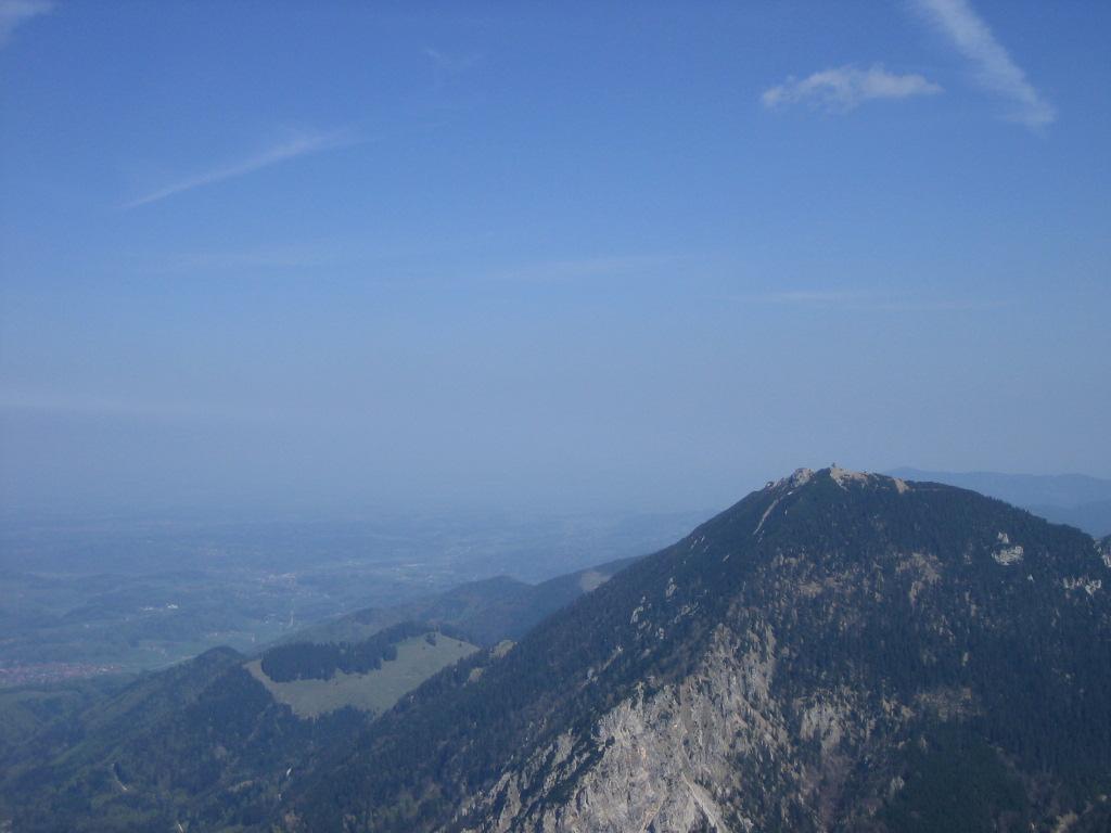 Foto: seiltänzerin / Wander Tour / Gipfelwanderung Hochgern / 01.05.2007 01:21:59