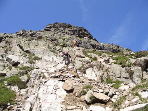 Foto: vince 51 / Wander Tour / Von Mandarfen auf den Brandkogel / 03.05.2007 21:09:28