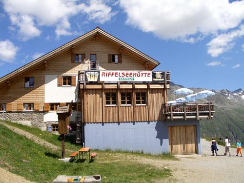 Foto: vince 51 / Wander Tour / Von Mandarfen auf den Brandkogel / 03.05.2007 21:06:28