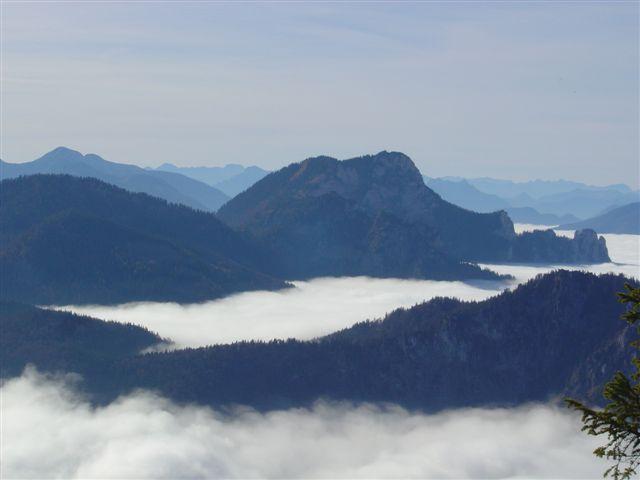 Foto: Alpinfreunde / Wander Tour / Von Gmunden auf den Zwillingskogel / 06.05.2007 06:39:51