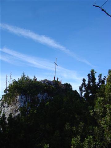 Foto: Alpinfreunde / Wandertour / Von Gmunden auf den Zwillingskogel / 06.05.2007 06:40:40