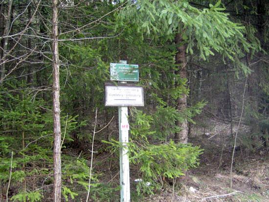 Foto: letsgoactive / Mountainbike Tour / Rund um den Untersberg / Folge dem Weg MR. Wir sind bereits in Bayern. / 06.05.2007 17:13:07