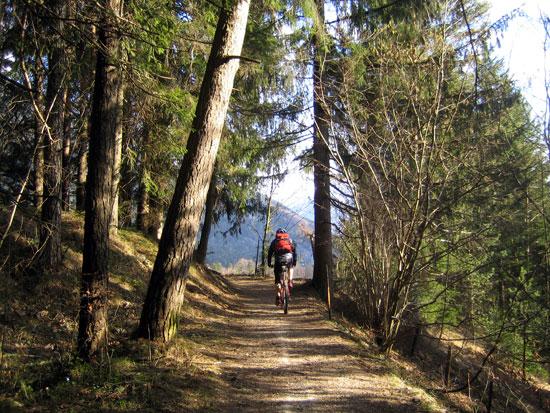 Foto: letsgoactive / Mountainbike Tour / Rund um den Untersberg / 06.05.2007 17:17:42