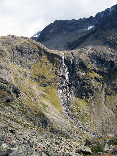 Foto: vince 51 / Wandertour / Von Gries im Sulztal auf den Hohen Seeblaskogel (3235m) / 06.05.2007 17:18:36