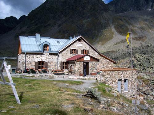 Foto: vince 51 / Wander Tour / Von Gries im Sulztal auf den Hohen Seeblaskogel (3235m) / 06.05.2007 17:18:42