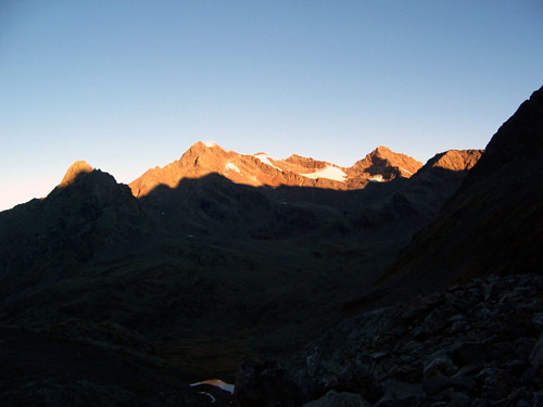 Foto: vince 51 / Wandertour / Von Gries im Sulztal auf den Hohen Seeblaskogel (3235m) / 06.05.2007 17:18:15