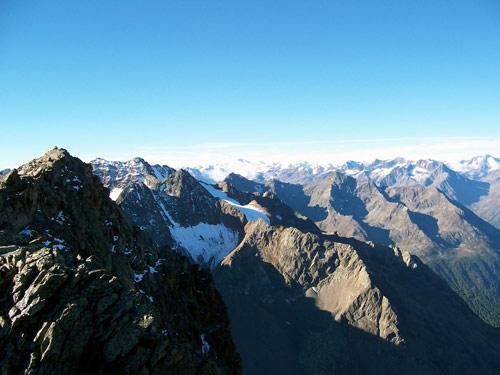 Foto: vince 51 / Wander Tour / Von Gries im Sulztal auf den Hohen Seeblaskogel (3235m) / 06.05.2007 17:18:05