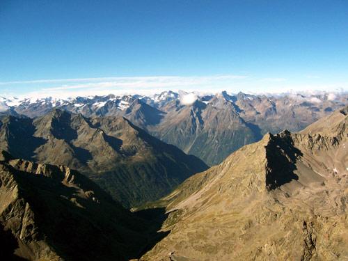 Foto: vince 51 / Wander Tour / Von Gries im Sulztal auf den Hohen Seeblaskogel (3235m) / 06.05.2007 17:18:00