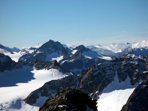 Foto: vince 51 / Wandertour / Von Gries im Sulztal auf den Hohen Seeblaskogel (3235m) / 06.05.2007 17:17:53