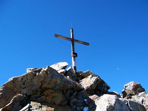 Foto: vince 51 / Wander Tour / Von Gries im Sulztal auf den Hohen Seeblaskogel (3235m) / 06.05.2007 17:17:43