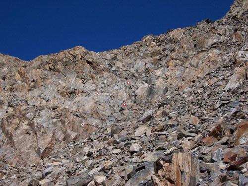 Foto: vince 51 / Wander Tour / Von Gries im Sulztal auf den Hohen Seeblaskogel (3235m) / 06.05.2007 17:15:06