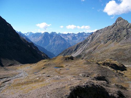 Foto: vince 51 / Wandertour / Von Gries im Sulztal auf den Hohen Seeblaskogel (3235m) / 06.05.2007 17:14:25
