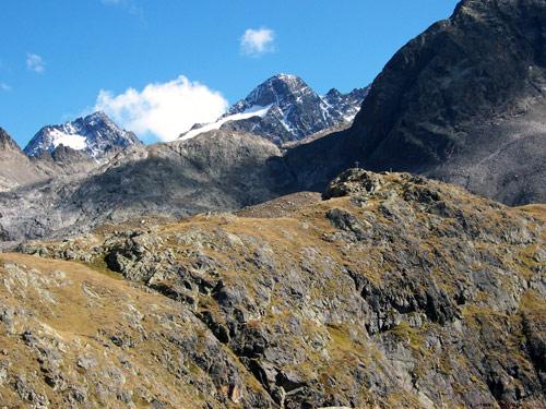 Foto: vince 51 / Wander Tour / Von Gries im Sulztal auf den Hohen Seeblaskogel (3235m) / 06.05.2007 17:13:25