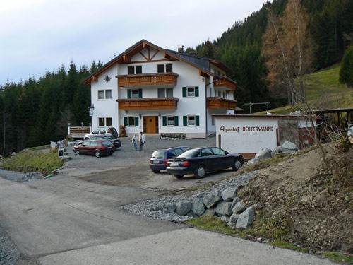 Foto: vince 51 / Wander Tour / Familienwanderung zur Reuter Wanne / 06.05.2007 21:56:19