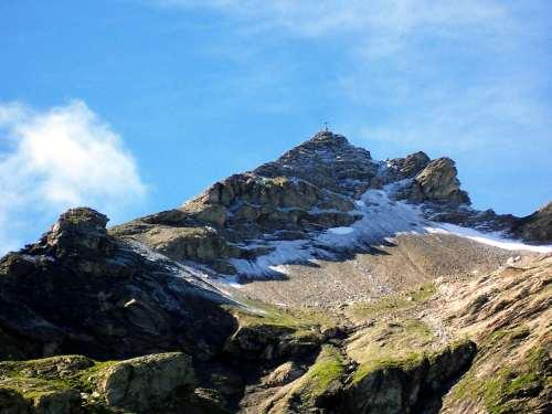 Foto: vince 51 / Wander Tour / Zwei-Gipfel-Rundtour / Naafkopf / 11.05.2007 23:18:10
