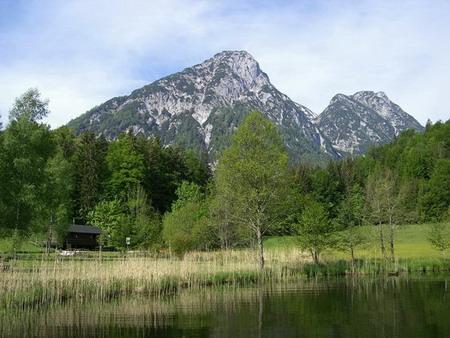 Foto: holdi / Mountainbike Tour / Dachsteinrunde (leichte Variante in 3 Tagen) / 15.05.2007 21:48:31