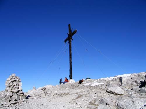 Foto: vince 51 / Wandertour / Von der Tilisunahütte auf die Sulzfluh (2818m) / 17.05.2007 16:12:19