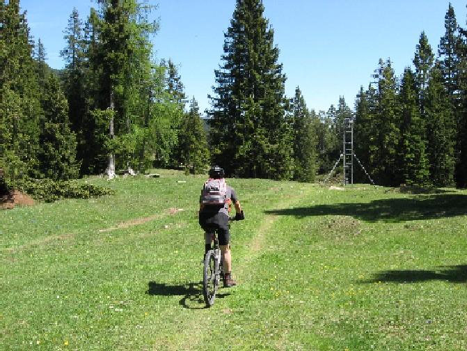 Foto: mucho / Mountainbiketour / Rund um den Unnutz / Kögljoch / 20.05.2007 17:56:39