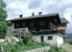 Foto: Tirol Werbung / Wander Tour / Adlerweg Etappe O 09 - Zu den Aussichtsterrassen über Matrei / 26.07.2007 10:39:17