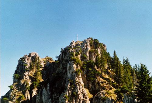 Foto: vince 51 / Wander Tour / Von Unterjoch auf den Zinken (1613m) / 22.05.2007 21:42:46