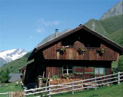 Foto: Tirol Werbung / Wander Tour / Adlerweg Etappe O 11 - Fernsicht fast ohne Ende / 26.07.2007 10:41:14