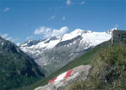 Foto: Tirol Werbung / Wander Tour / Adlerweg Etappe O 13 - Die Weltalte Majestät / 26.07.2007 10:42:46