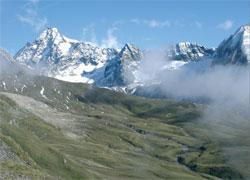 Foto: Tirol Werbung / Wander Tour / Adlerweg Etappe O 19 - Über die Pfortscharte / 26.07.2007 10:47:34