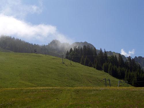 Foto: vince 51 / Wander Tour / Auf den Sorgschrofen (1638m) / 03.06.2007 21:10:58