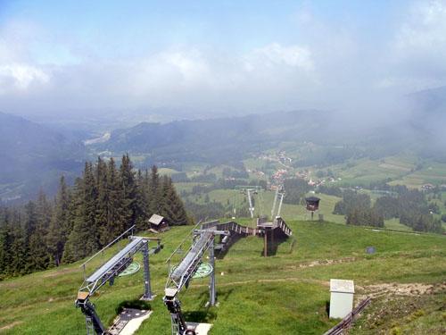 Foto: vince 51 / Wander Tour / Auf den Sorgschrofen (1638m) / 03.06.2007 21:11:06