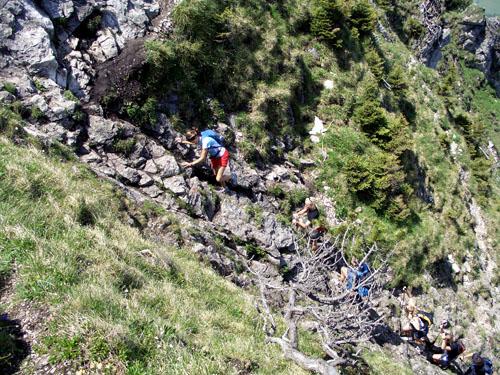 Foto: vince 51 / Wander Tour / Auf den Sorgschrofen (1638m) / 03.06.2007 21:25:48