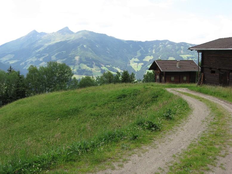 Foto: mucho / Mountainbike Tour / Niederhart Emat Gattererberg / Gegenüber Spieljoch / 08.06.2007 17:51:37