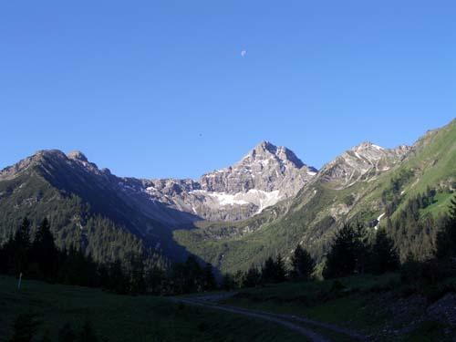 Foto: vince 51 / Wander Tour / Von Namlos auf Engelspitze und Seelakopf / 09.06.2007 23:16:27